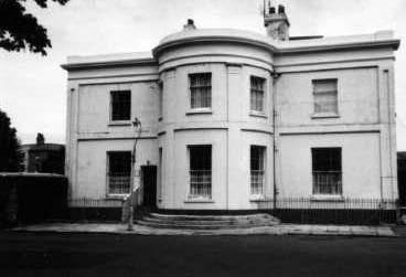 Grosvenor House Family Room