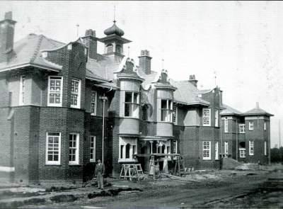 Southampton General Hospital - Sotonopedia